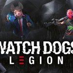 Watch Dogs Legion Download