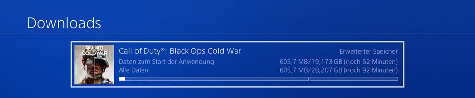Black Ops Cold War Download