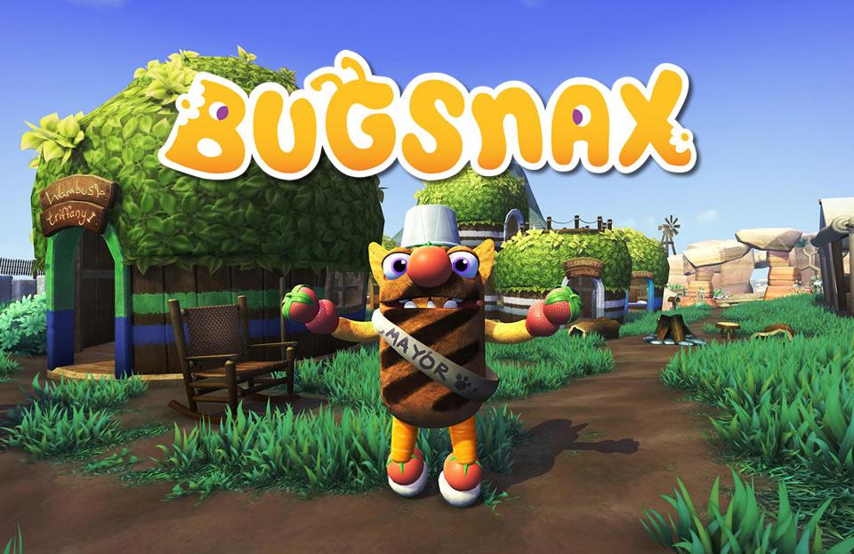Bugsnax Trophäen Leitfaden für PS5 und PS4