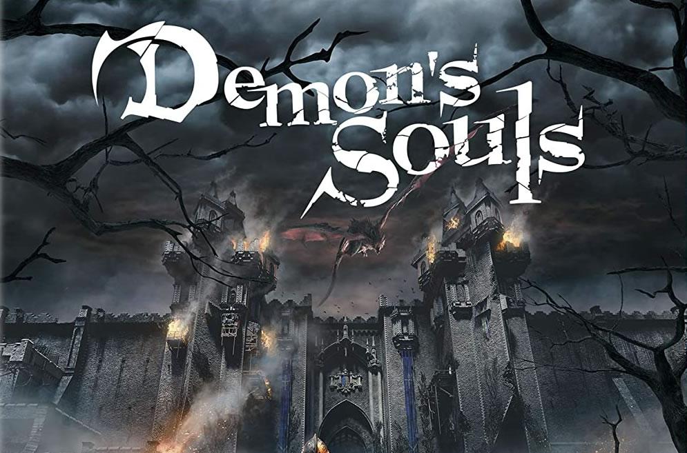 Demon's Souls Trophäen Leitfaden und Tipps für 100%