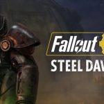 Fallout 76 Steel Dawn Update 1.47