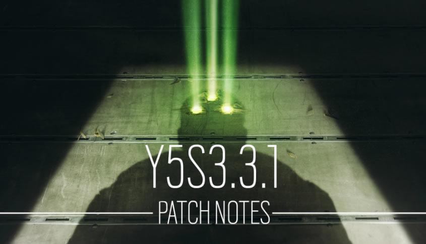 R6S Update 1.97