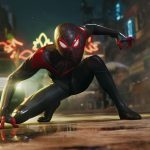 Spider-Man Miles Morales News