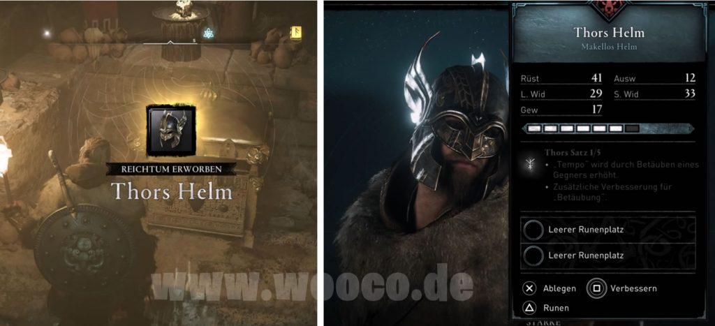 Thors Helm AC Valhalla