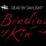 Dead by Daylight Patch 2.09