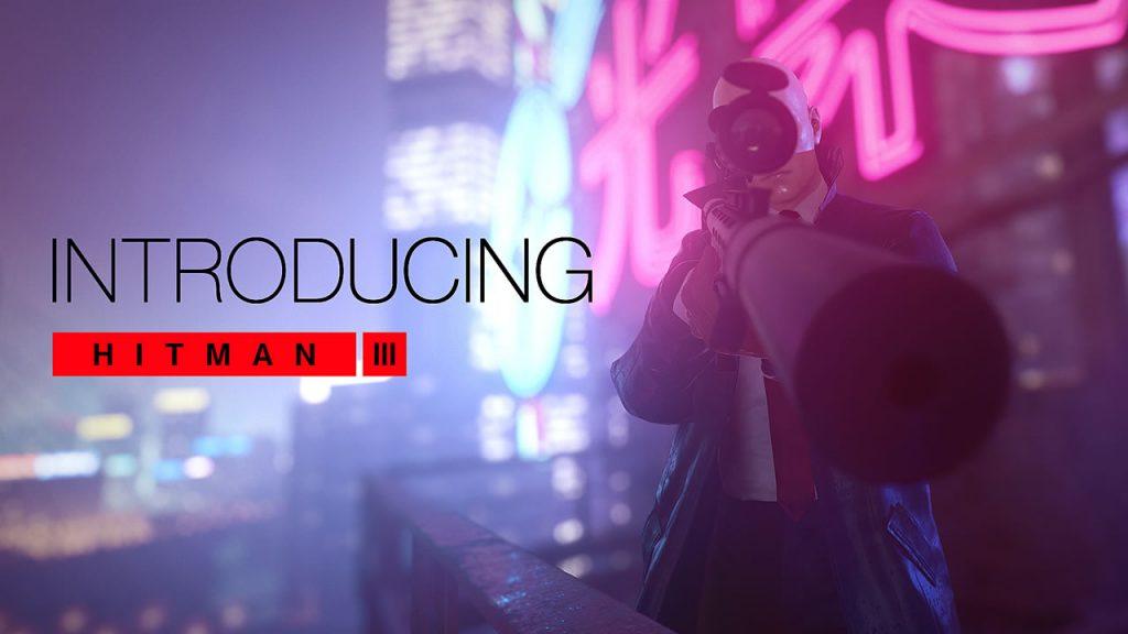 Hitman 3 News und Trailer