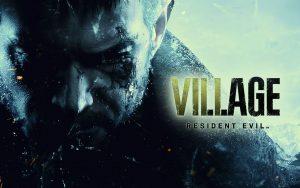 Residen Evil Village Banner