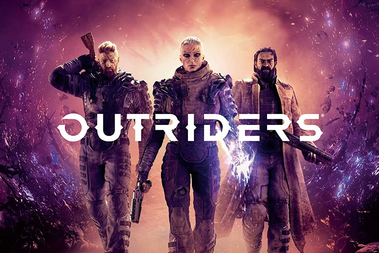 Outriders Download verfügbar – Day One Patch Notes