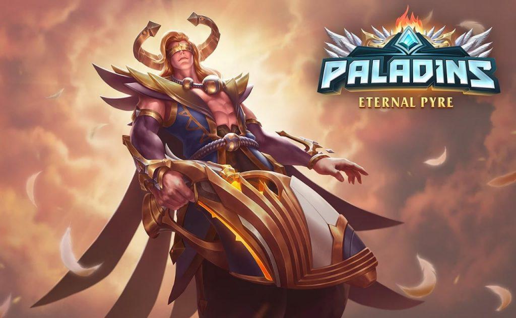 Paladins Update 2.28