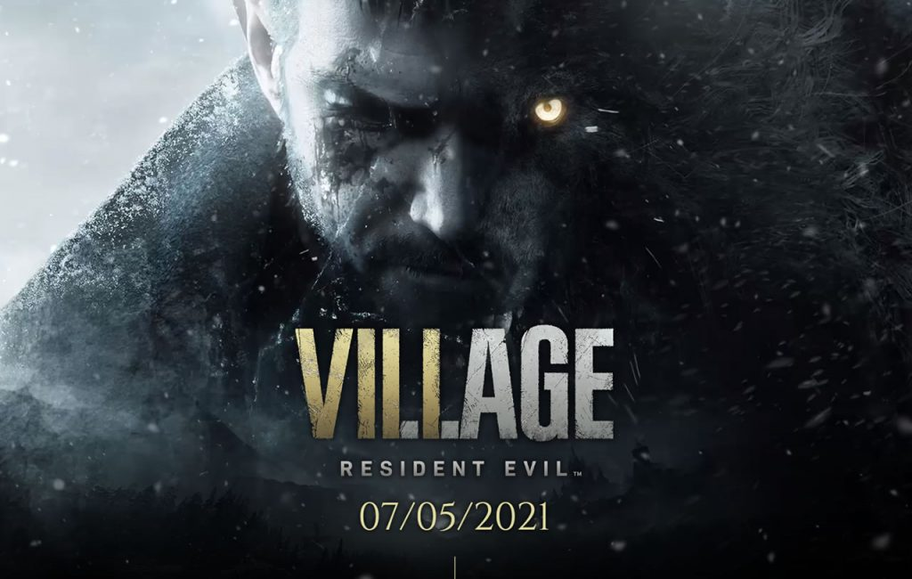 RE Village Demo Download