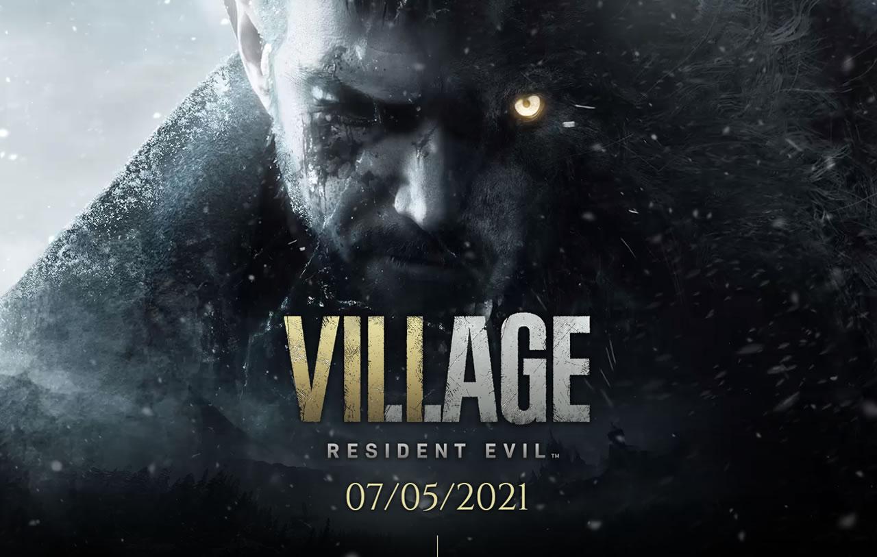 Resident Evil Village: Die zweite Spielbare Demo ist dieses Wochenende Verfügbar