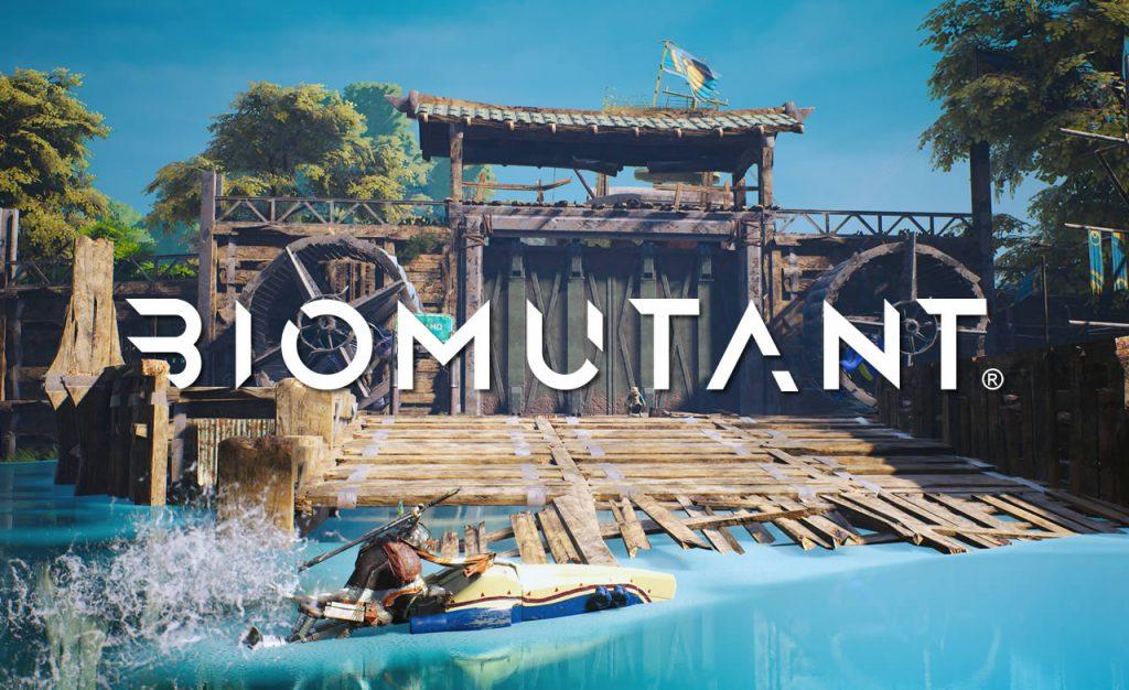 Biomutant News Banner