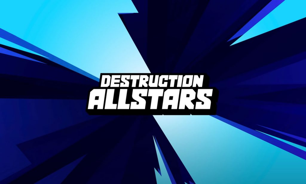 Destruction AllStars 1.002.003