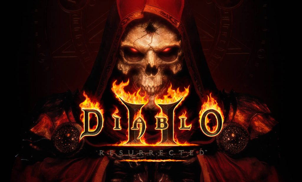 Diablo 2 Resurrected Anforderungen