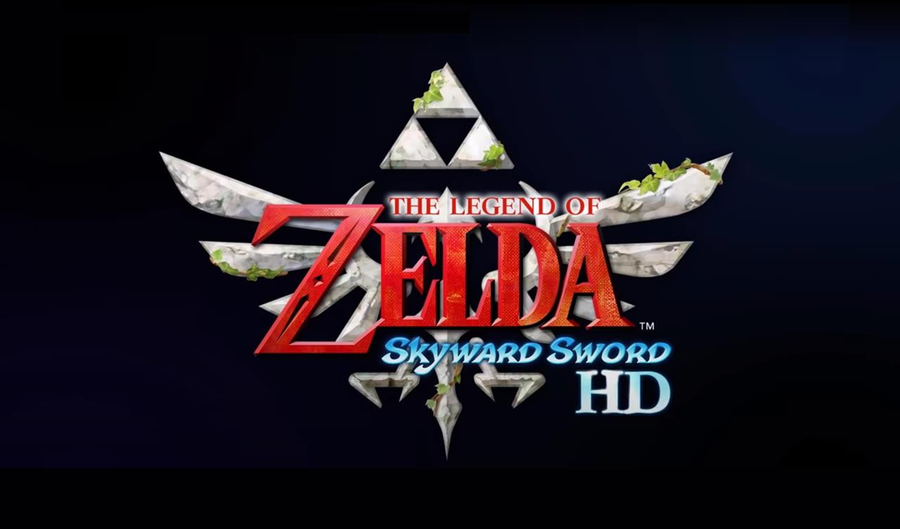 The Legend of Zelda: Skyward Sword HD Dateigröße enthüllt