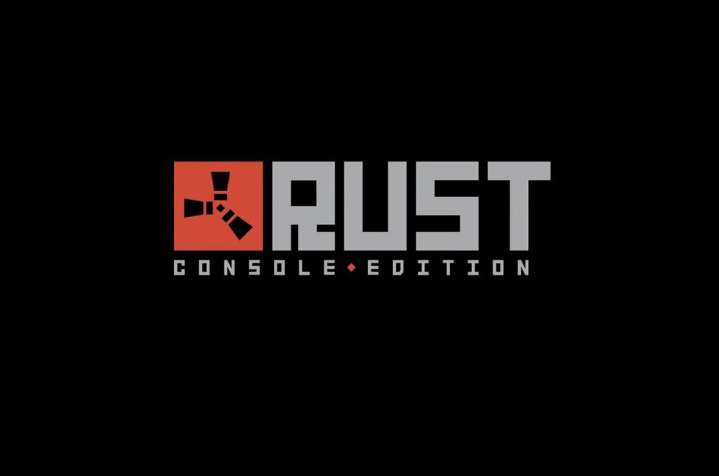 Rust PS4 Patch 1.02