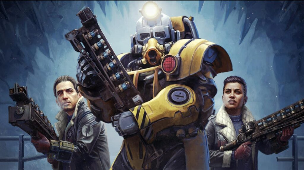 Fallout 76 1.51