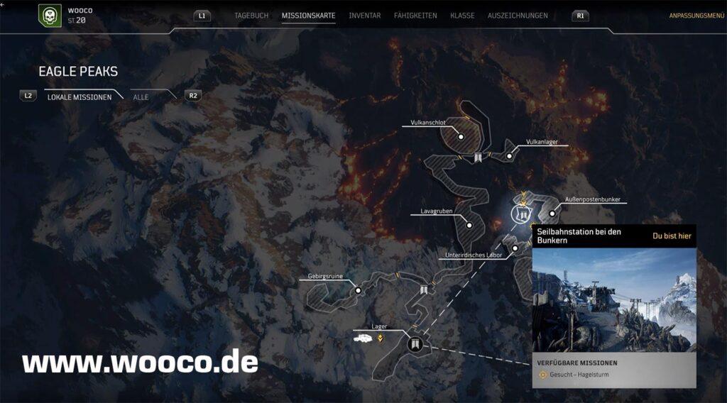 Outriders Hagelsturm