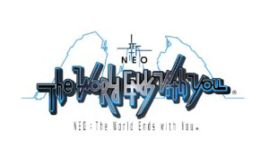 NEO The World Ends With You Banner