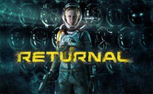 Returnal News