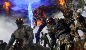 BOCW Zombie Map Season 4