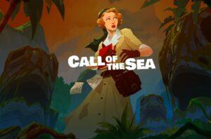 Call od the Seas News Banner