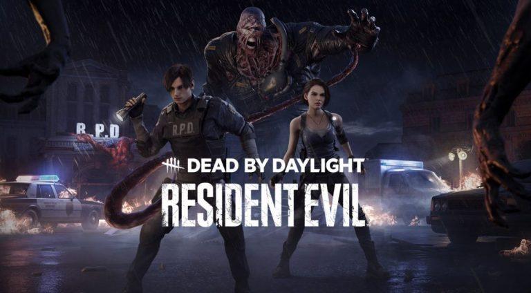 Dead by Daylight 2.27
