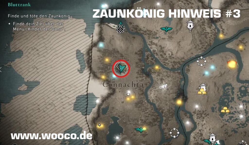 ACV Zaunkönig Hinweis 3