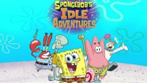 Spongebobs Idle Adventures