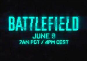 Battlefield 6 Live Event