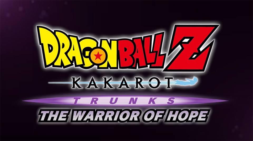 DBZ Kakarot Update 1.60