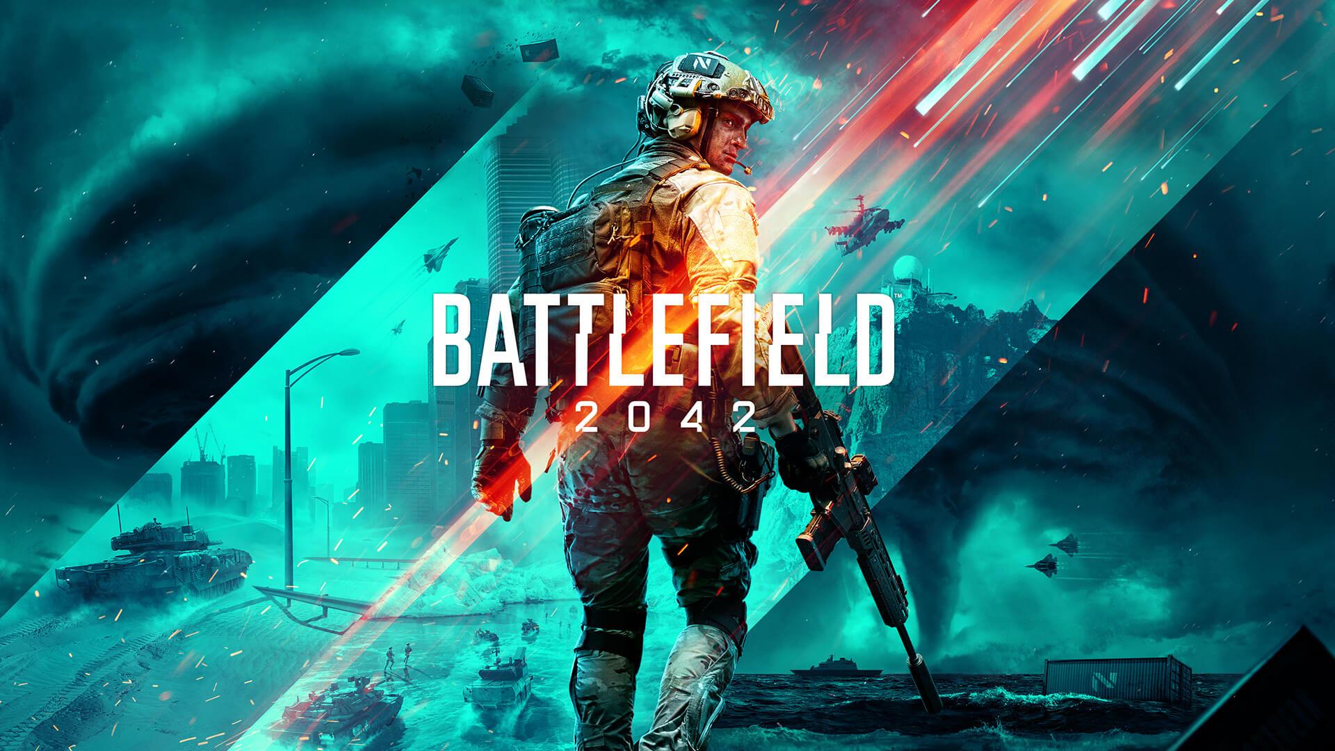 Offizieller Trailer zu Battlefield 6 ist da