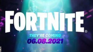 Fortnite Season 7 Start