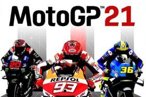 MotoGP21 Update 1.06
