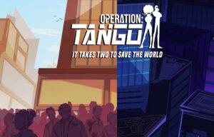 Operation Tango Trophäen