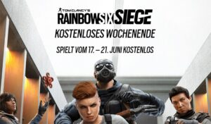 Rainbow Six Siege Kostenlos