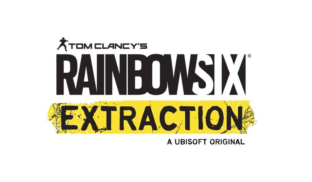 Rainbow Six Extraction Lion Operator