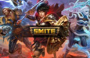 SMITE 11.80