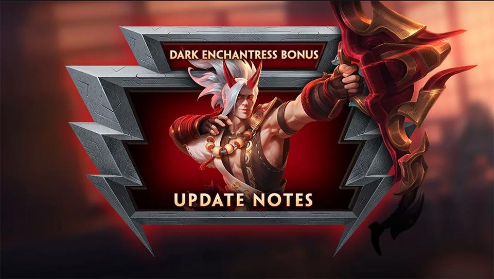 Smite Update 11.84 Bonus am 29. Juni
