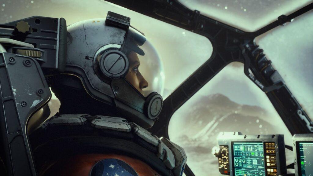 Starfield Release
