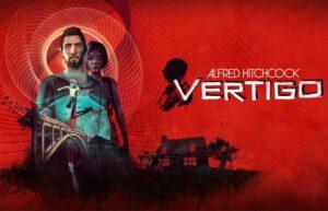 Hitchcock Vertigo Release