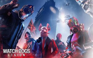 Watch Dogs Legion of the Dead Patch 1.17