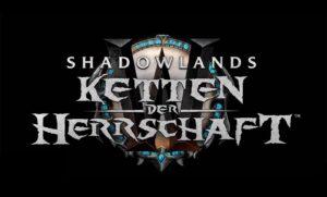 Shadowland jetten der Herrschaft Release