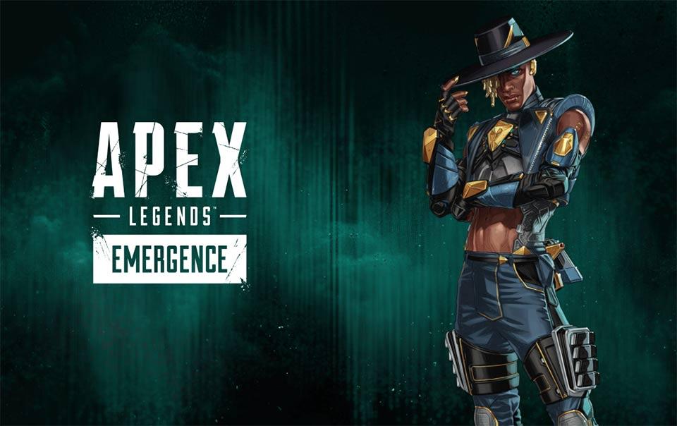 Apex Legends Emergence Trailer