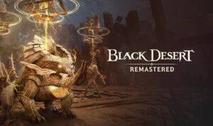 Black Desert Patch 1.92