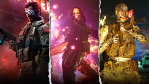 CoD Black Ops Cold War Season 4 Reloaded