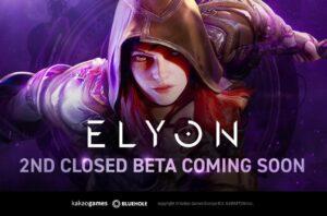 Elyon Beta Anmeldung