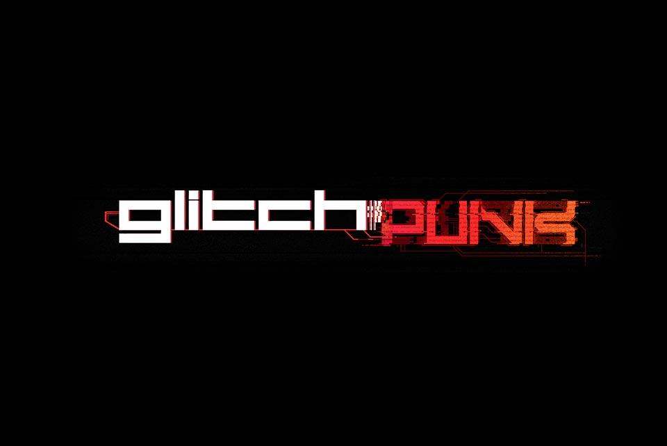 Glitchpunk Steam Datum