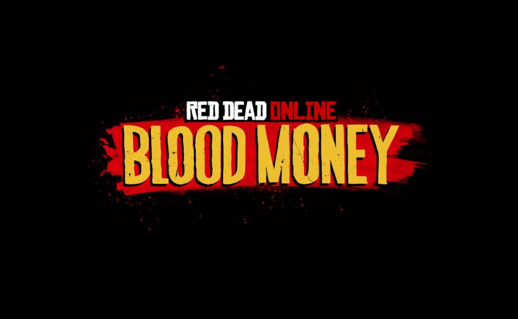 rdr 2 blood money patch