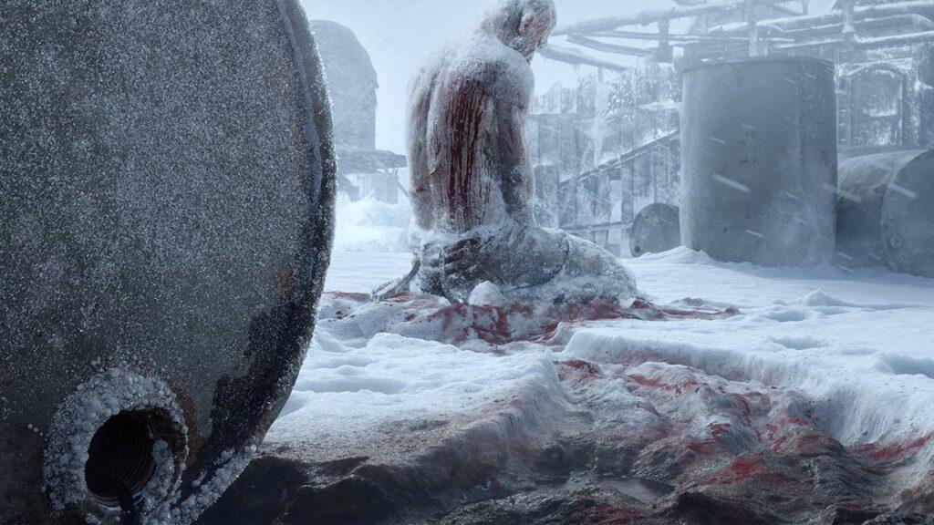 Frostpunk 2 Screenshot